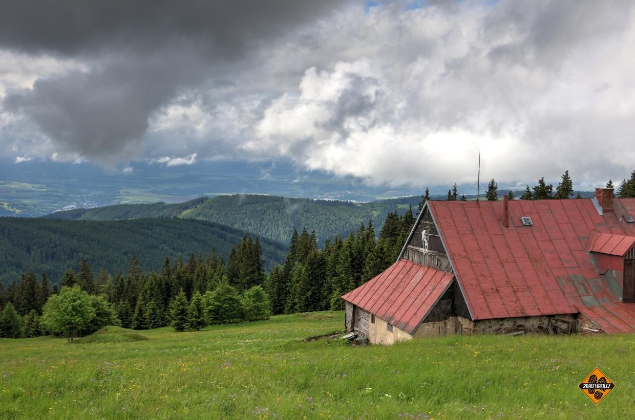 Krkonošská bouda