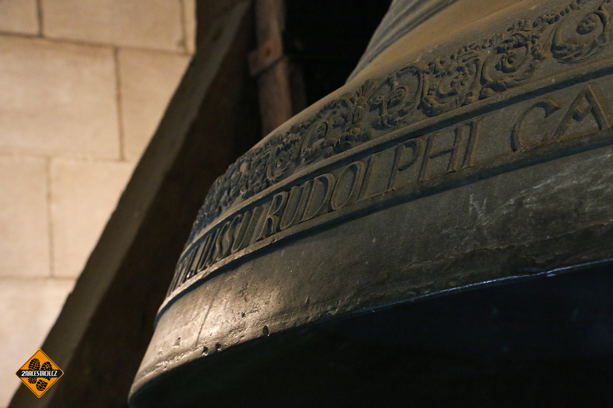 zvon sv. Václav