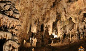 Sloupsko-Šošůvské jeskyně a Macocha