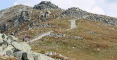 Dejte si do těla v Nízkých Tatrách – Chopok a Ďumbier