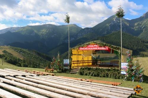 goralské folklorné slavnosti, ždiar