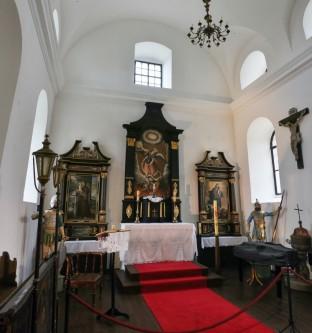 Hrad Stará Ľubovňa, Slovensko